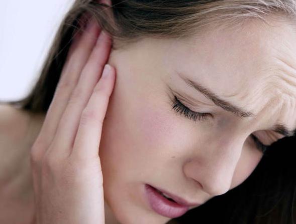 bệnh viêm tai